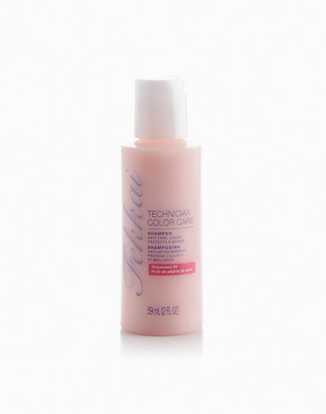 Technician Color Care Shampoo by FRÉDÉRIC FEKKAI
