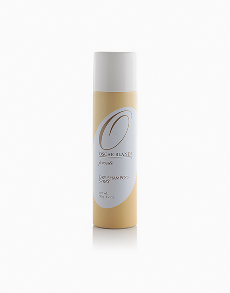Pronto Dry Shampoo Spray by Oscar Blandi