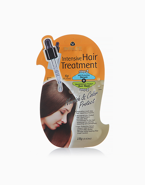 Intensive Nourish & Color-Protect Hair Treatment by Skinlite