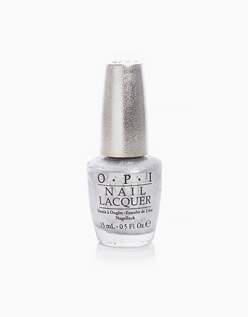 Limited-Edition Series by OPI