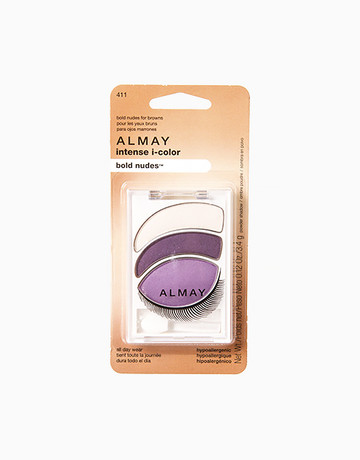 Intense I-Color: Bold Nudes™ Kit by Almay