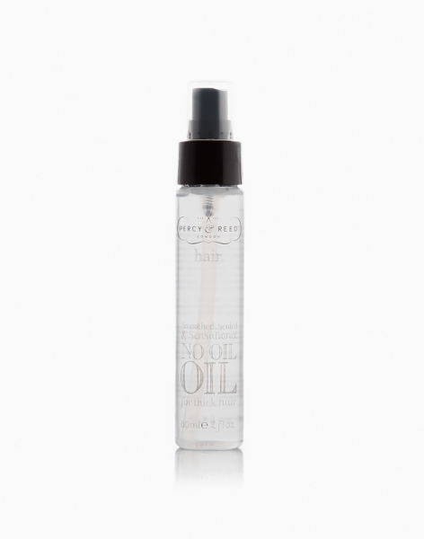Volumizing No Oil Oil for Thick Hair by Percy & Reed™