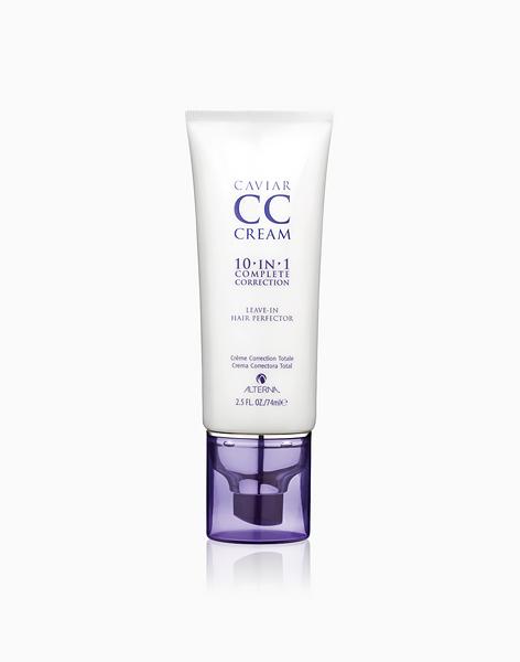 Caviar CC Cream 10-in-1 Complete Correction (74ml) by Alterna