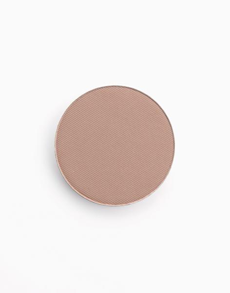 Suesh Choose Your Own Palette Eyeshadow Pots:  Smoky Eye Browns & Grays by Suesh | E193