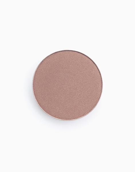 Suesh Choose Your Own Palette Eyeshadow Pots:  Smoky Eye Browns & Grays by Suesh | E57