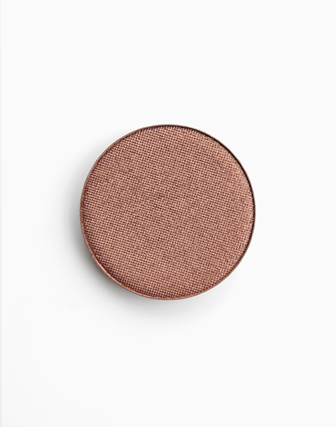 Suesh Choose Your Own Palette Eyeshadow Pots:  Smoky Eye Browns & Grays by Suesh | E66