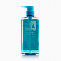 Sea Breeze Body Shampoo by Shiseido