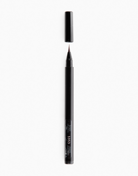 Liquid Eyebrow Pen (Brown) by Suqqu