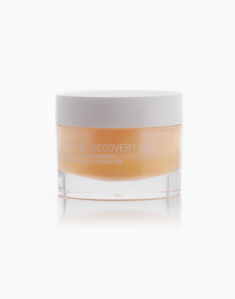 Intensive Night Treatment Recovery Gel by RMK