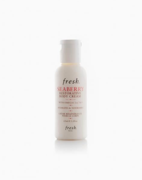 Seaberry Restorative Body Cream by Fresh®