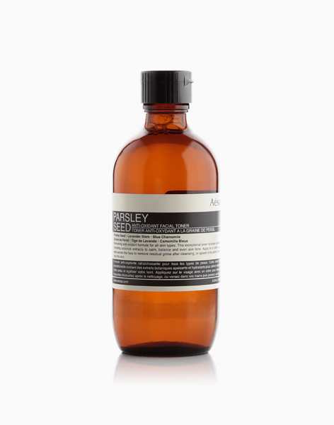 Parsley Seed Anti-Oxidant Facial Toner by Aesop