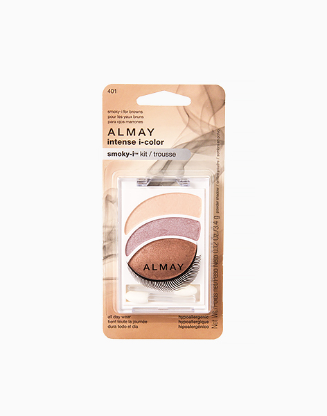 Intense I-Color: Smoky-I™ for Browns by Almay