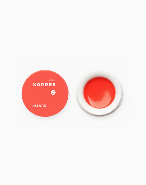 Tinted Lip Butter  by Korres | Mango