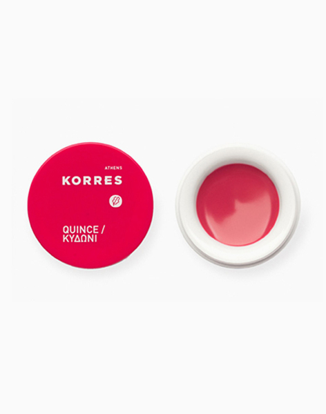 Tinted Lip Butter  by Korres | Quince