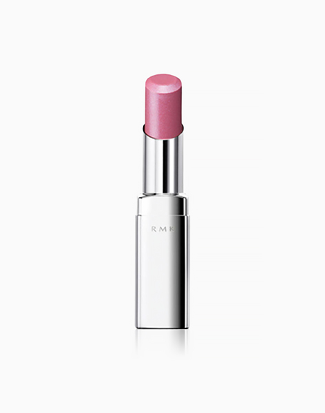 Moisture-Rich Irresistible Lips C Lipstick by RMK | 9 - Lavender Blue Pink