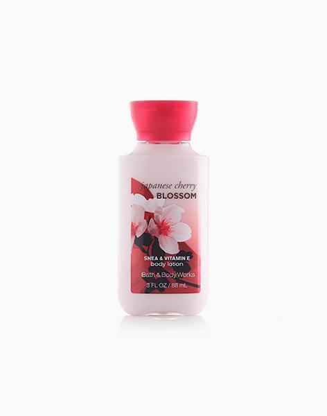 Japanese Cherry Blossom Body Lotion by Bath & Body Works