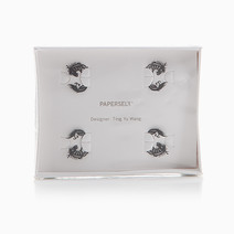 Small Horses Lashes by Paperself