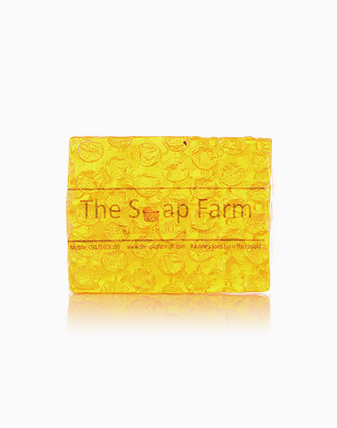 Honey Bar by The Soap Farm