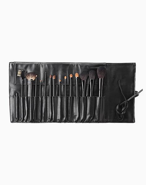 Personal Pro 16-Piece Makeup Brush Set by Suesh