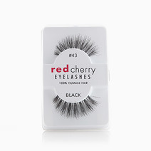 #43 by Red Cherry Lashes
