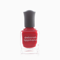 Crème Nail Lacquer in My Old Flame by Deborah Lippmann