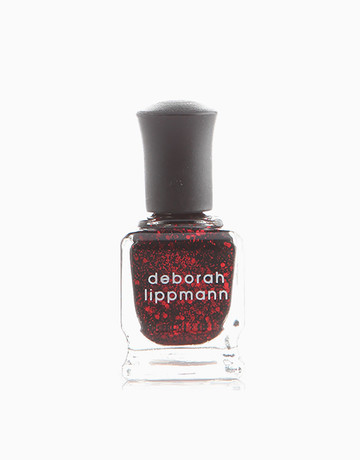 Ruby Red Slippers by Deborah Lippmann