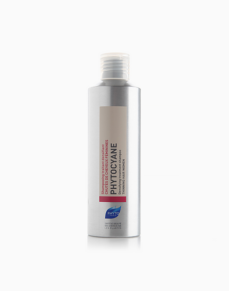 Phytocyane Densifying Treatment Shampoo by Phyto
