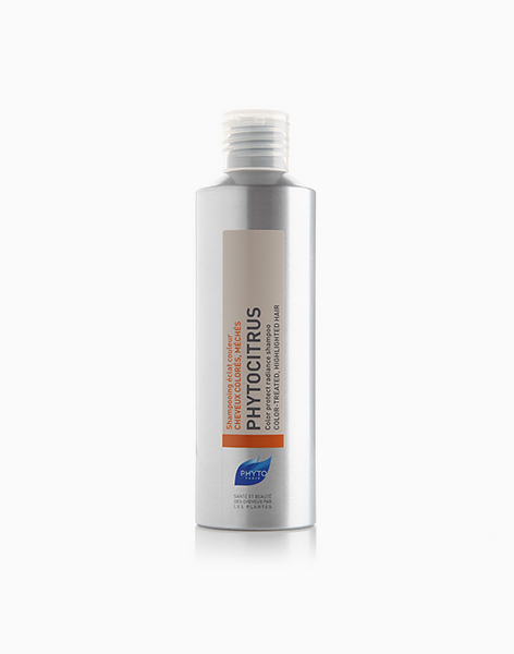 Phytocitrus Color Protect Radiance Shampoo by Phyto