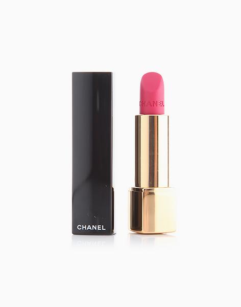 Rouge Allure Velvet Luminous Matte Lip Colour by Chanel   L'Exuberante