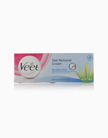 Veet Cream Sensitive (25g) by Veet