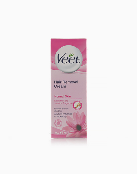 Hair Removal Cream Normal Skin (25g) by Veet
