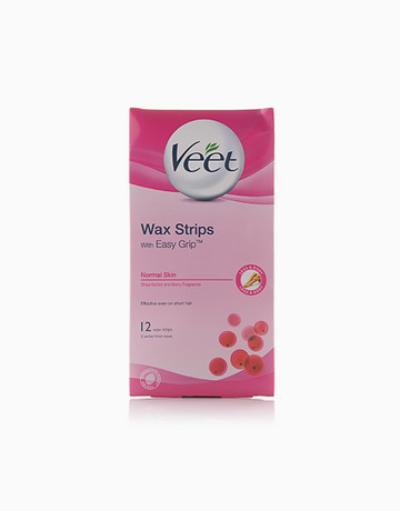 Wax Strips for Legs and Body by Veet
