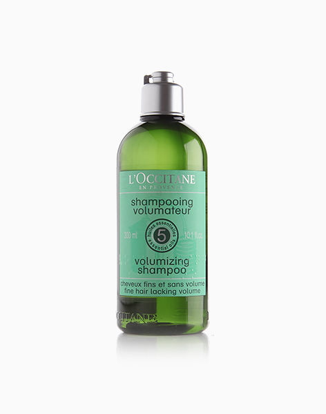 Volumizing Shampoo (300ml) by L'Occitane
