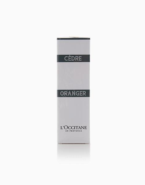 Cedre & Oranger Eau de Toilette by L'Occitane