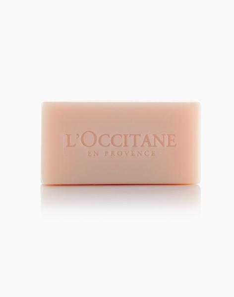 Neroli & Orchidee Perfumed Soap by L'Occitane