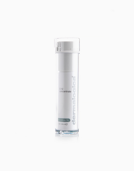 ChromaWhite TRx C-12 Concentrate by Dermalogica