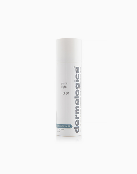 ChromaWhite TRx Pure Light SPF 30 by Dermalogica