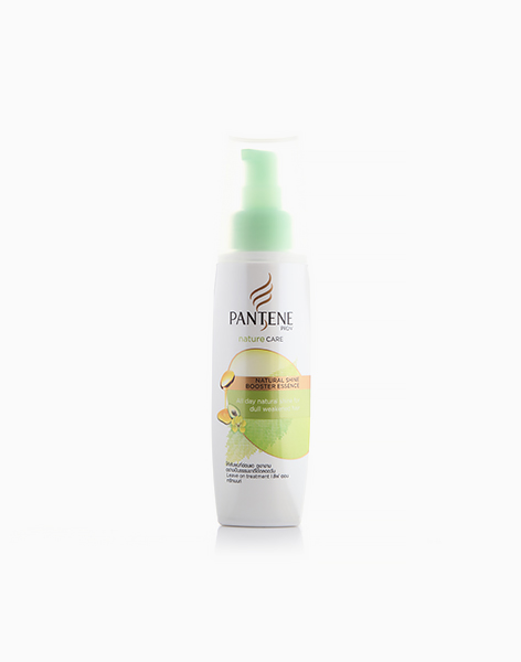 Nature Care Natural Shine Booster Essence Leave On Treatment by Pantene