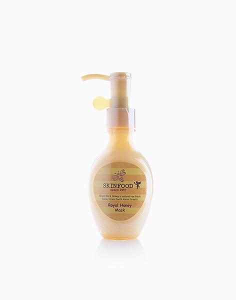 Royal Honey Mask by Skinfood