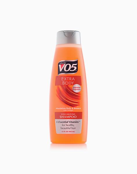 Extra Body Volumizing Shampoo by Alberto VO5