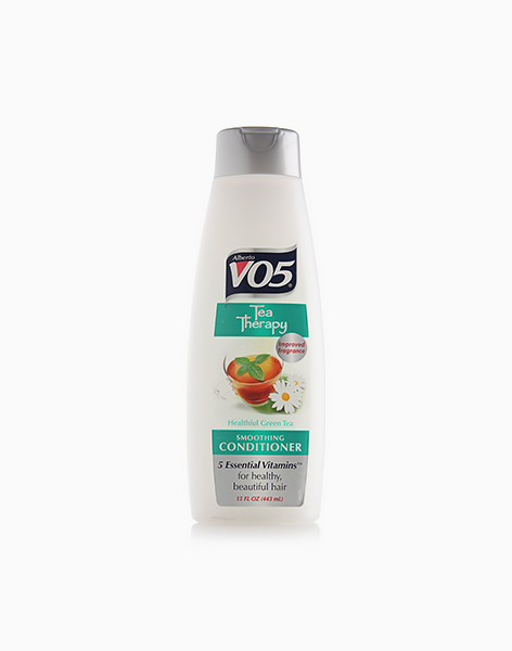 Tea Therapy Healthful Green Tea Smoothing Conditioner by Alberto VO5