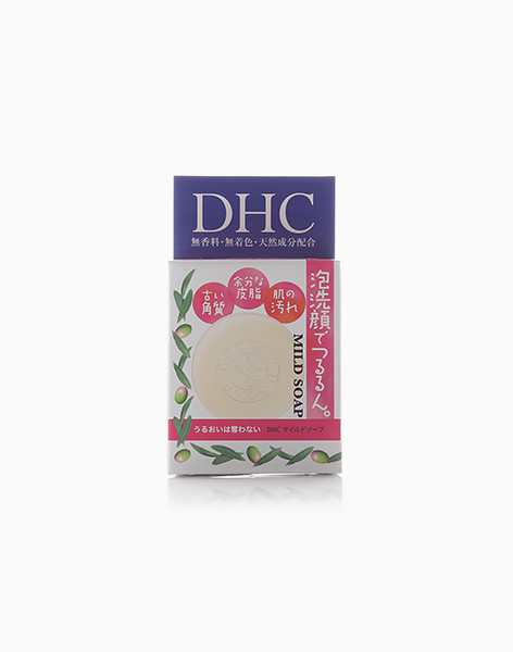 Mild Soap by DHC