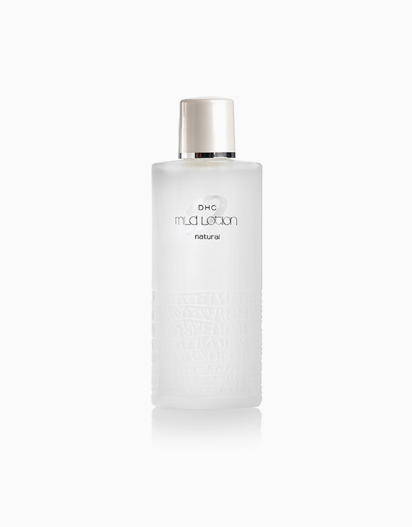 Mild Lotion by DHC