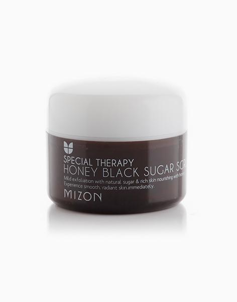 Honey Black Sugar Scrub by Mizon