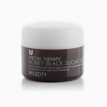 Honey Black Sugar Scrub by Mizon