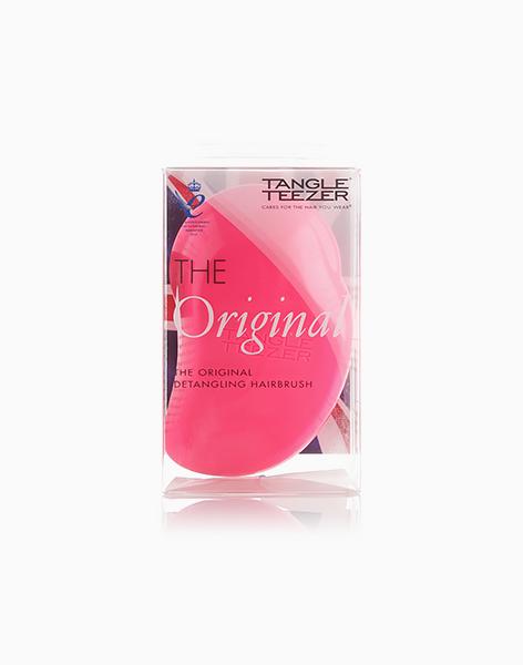 The Original Professional Detangling Hairbrush by Tangle Teezer | Pink Fizz