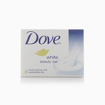 Bar Soap White Beauty 100g by Dove