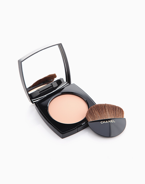 Les Beiges Healthy Glow Sheer Powder SPF15 by Chanel | N20