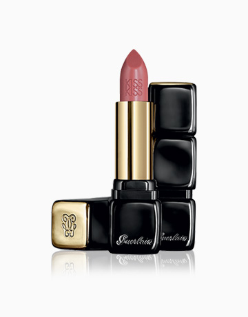 Bestselling Kiss Kiss Shaping Cream Lip Colour by Guerlain | Beige Booster