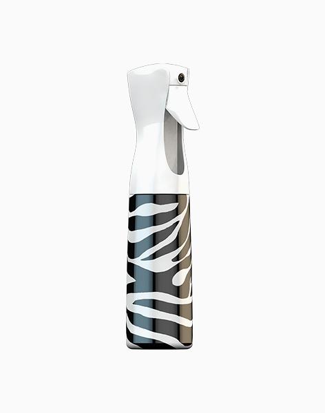 Swanky Zebra by Stylist Sprayers